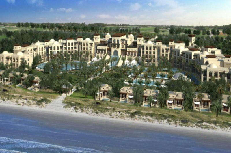 Rotana to open 14 new hotels in the Middle East in 2018