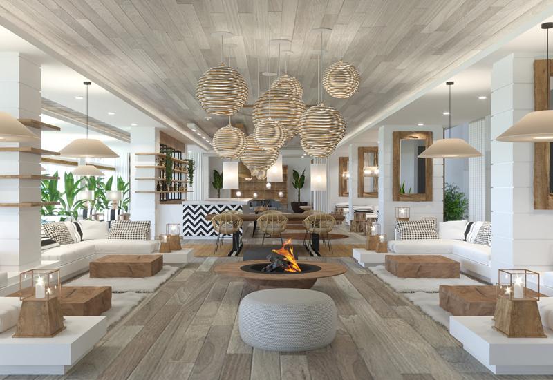 Seya Beach Hotel to open in Alacati, Turkey