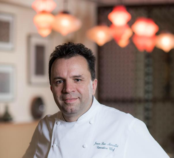 Shangri-La Hotel Doha welcomes executive chef