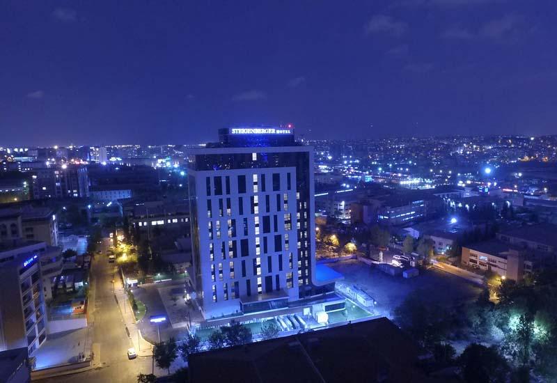 Steigenberger Airport Hotel Istanbul opens doors