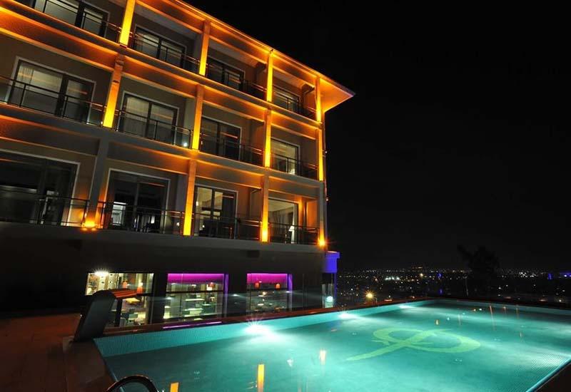 Swiss-Belhotel takes over Turkey hotel and spa