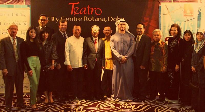 Rotana Doha hotel hosts Vietnam's 'Iron Chef'