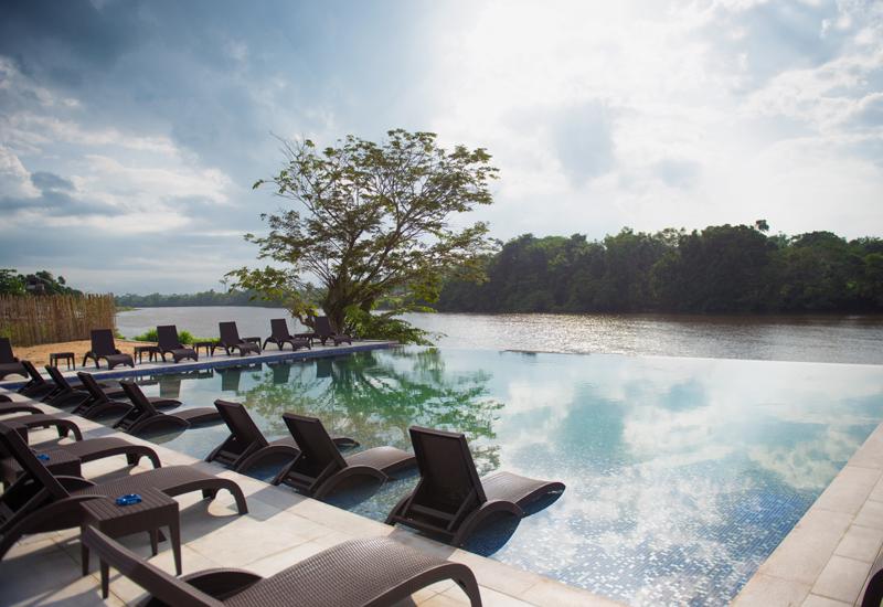 Campbell Gray Hotels to manage The Farmington Hotel, Liberia