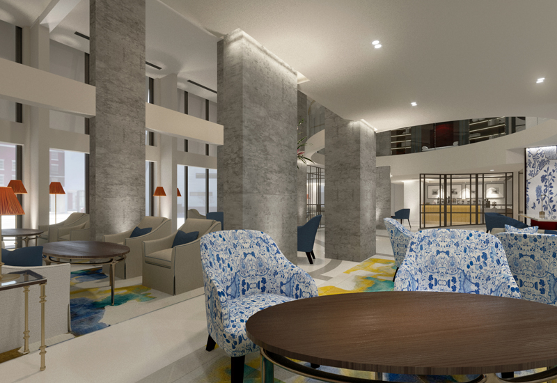 Campbell Gray Hotels to open The Merchant House in Bahrain