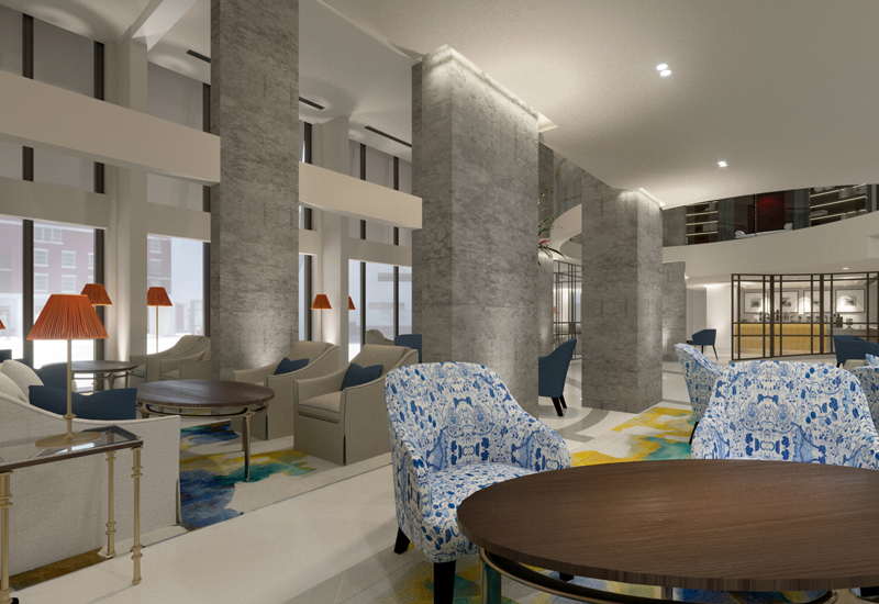 The Merchant House Bahrain joins 'Small Luxury Hotels of the World'