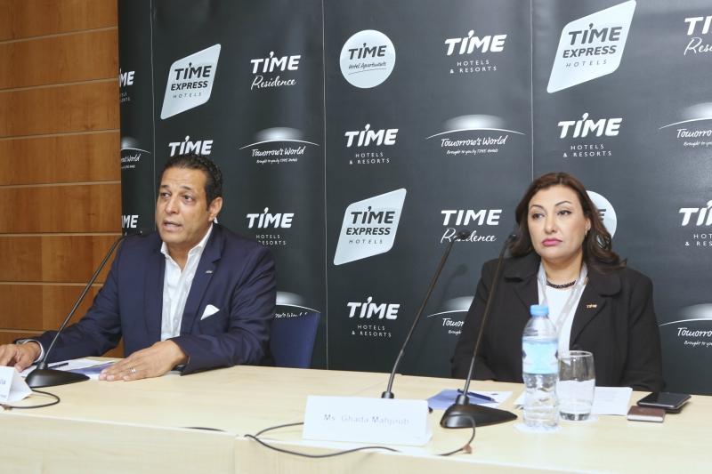 Time Hotels unveils GCC's first female-run hotel