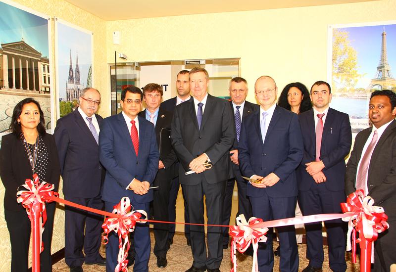 VFS begins Czech Republic visa application centres