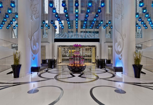 W Doha unveils new art destination: Art 29