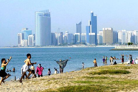Abu Dhabi hotels target Spanish business tourism