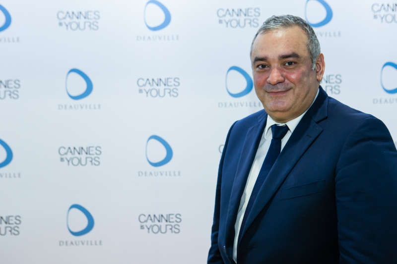 Atout France employs strategy to entice region's travellers