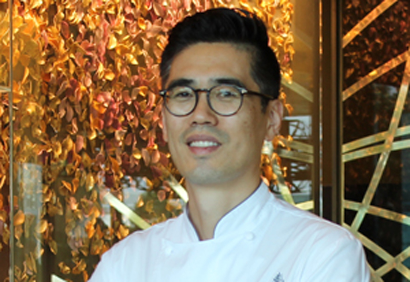 Four Seasons Hotel Bahrain Bay appoints new executive chef