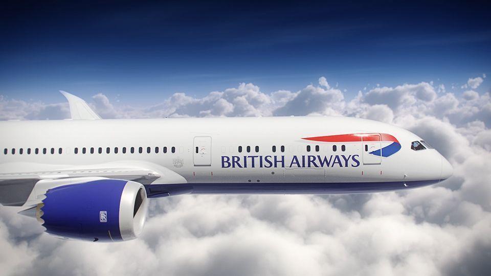 British Airways to stop London-Tehran service
