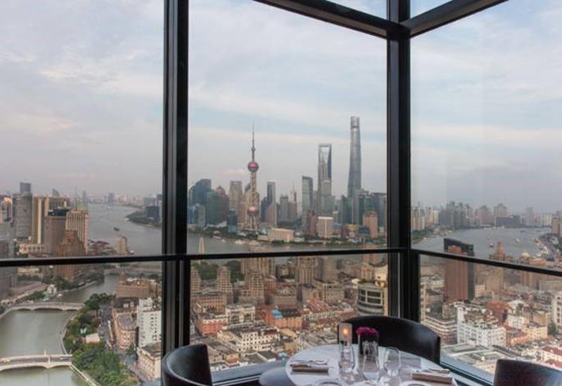 After Dubai, Bvlgari opens sixth hotel in Shanghai