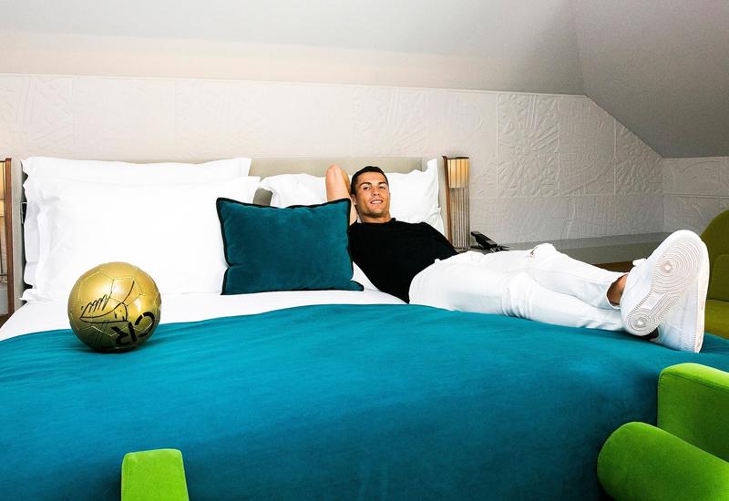 Cristiano Ronaldo's hotel chain to expand to Morocco