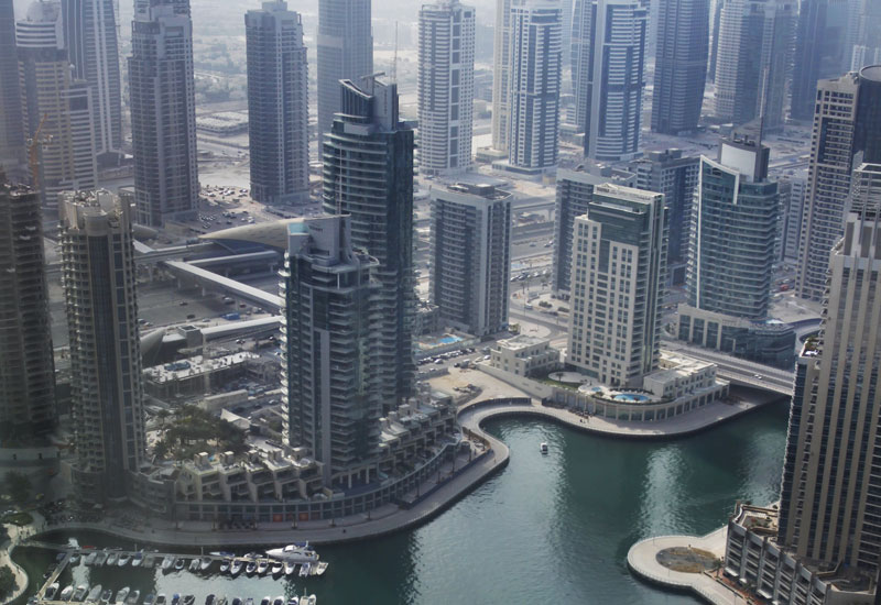 UAE has highest number of ongoing hotel projects