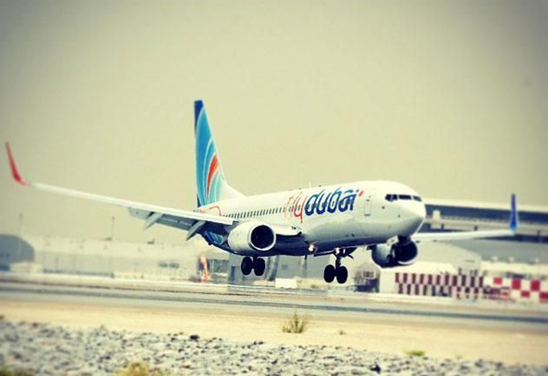 flydubai's Russia network expands with new service to Sheremetyevo