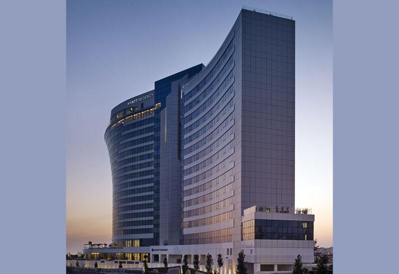 Third Hyatt-branded hotel opens in Istanbul