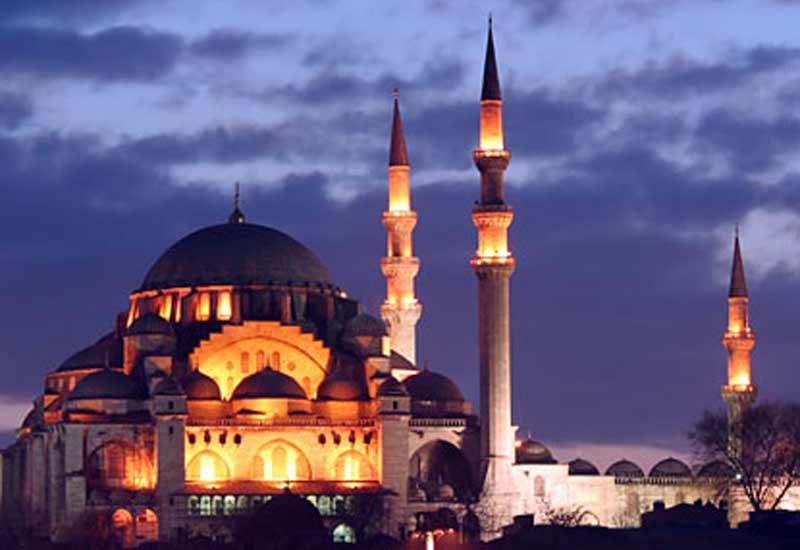 Turkey seeks visitors from Oman