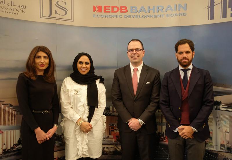 Royal Ambassador to open $35mn Juffair Square in Bahrain