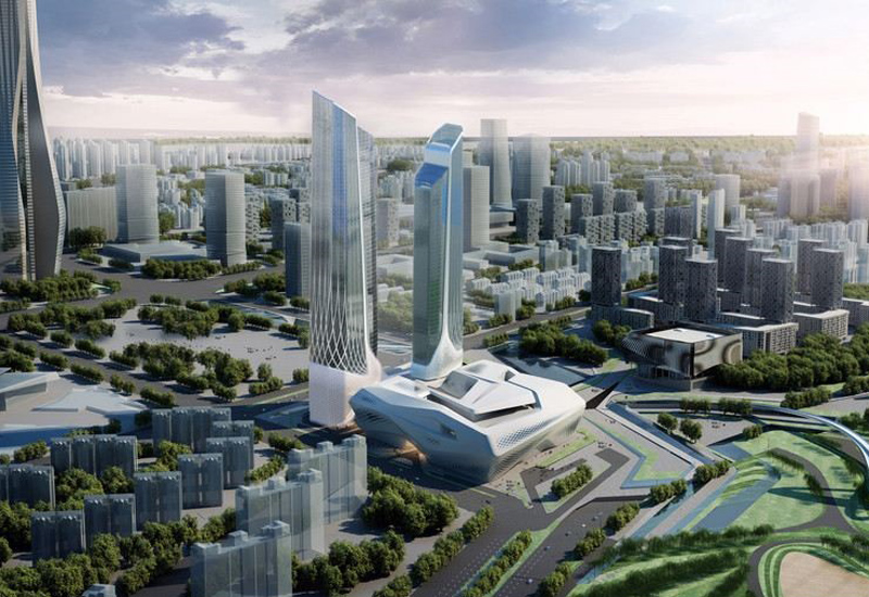 Jumeirah Group announces trio of Chinese hotels