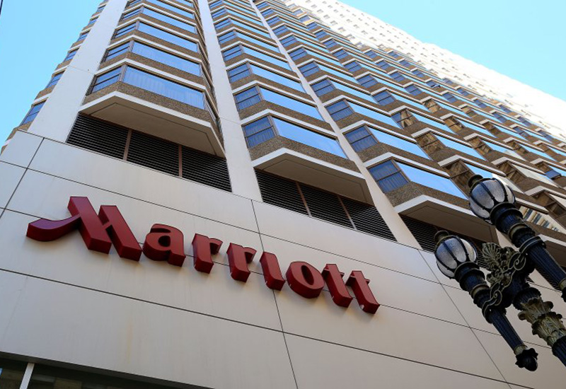 Marriott Intl takes down all Chinese websites after Tibet error