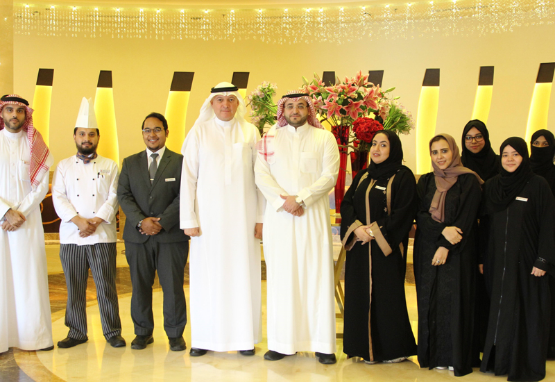 Millennium launches talent development programme for national colleagues in GCC countries