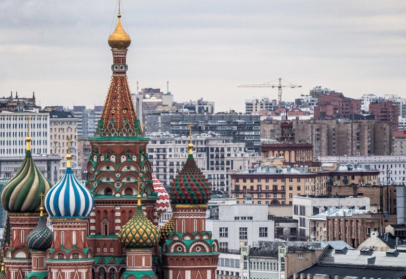 Russia cracks down on hotels jacking up prices for World Cup