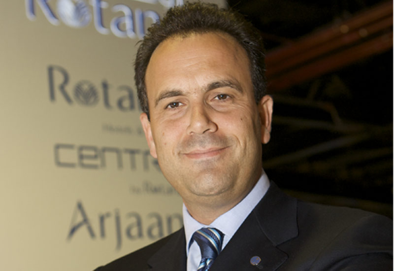 Rotana to open 14 properties before end of 2016
