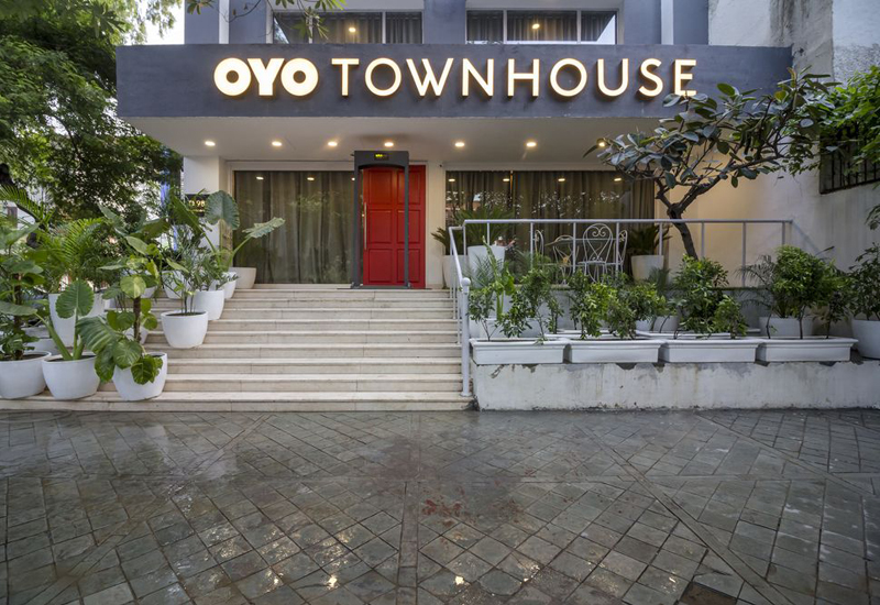 India-based budget hotel chain raises $1 billion for international growth