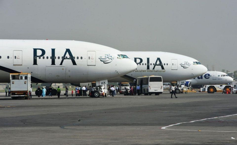 PIA to cut flights to Kuwait and Salalah