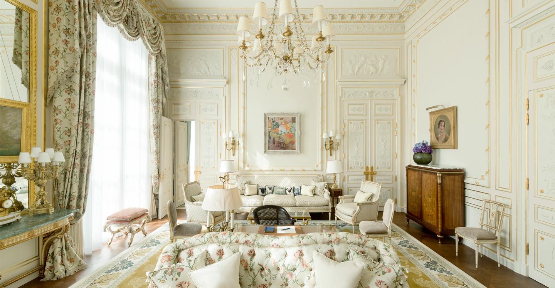 Saudi princess robbed of jewels worth US$930,000 from Ritz Paris hotel
