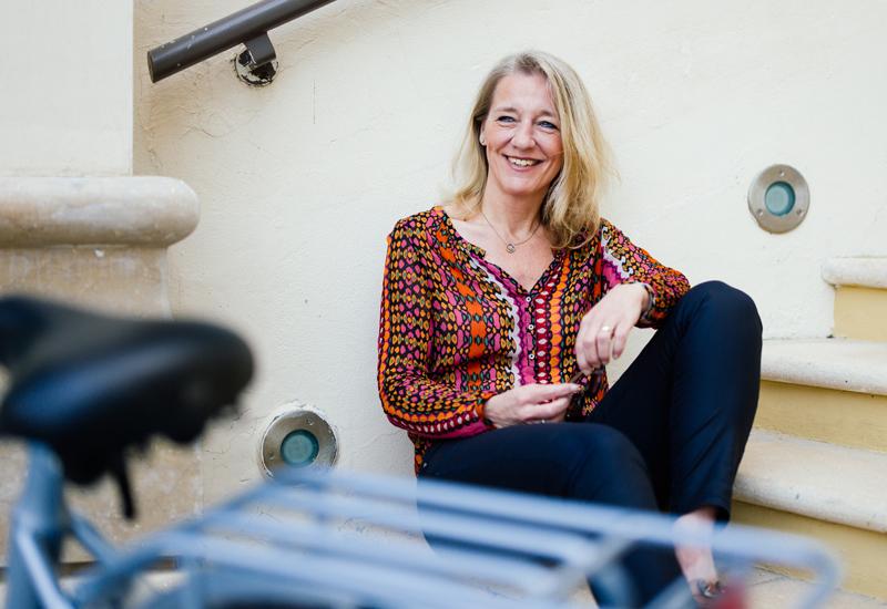 Movenpick Hotels & Resorts promotes Sabine Dorn-Aglagul to president Europe