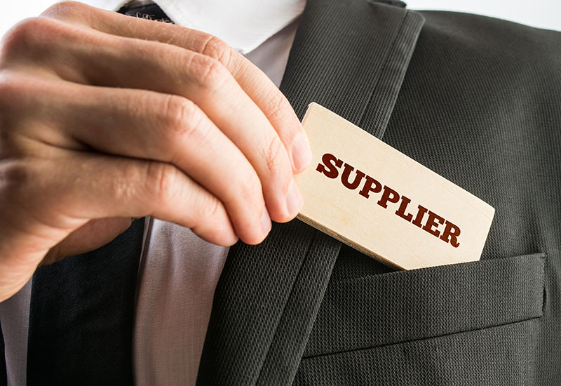 Take the Hotelier Middle East Supplier Survey 2016