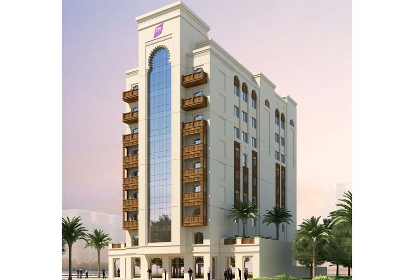 Time Hotels to reveal 10 new hotels at ATM 2017
