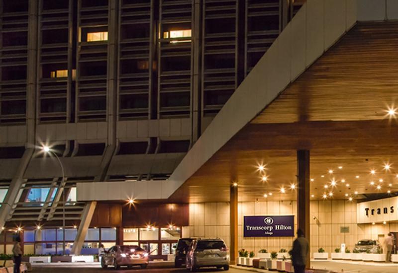 Transcorp Hilton Abuja Appoints Ahmed Abdeghafar as hotel manager