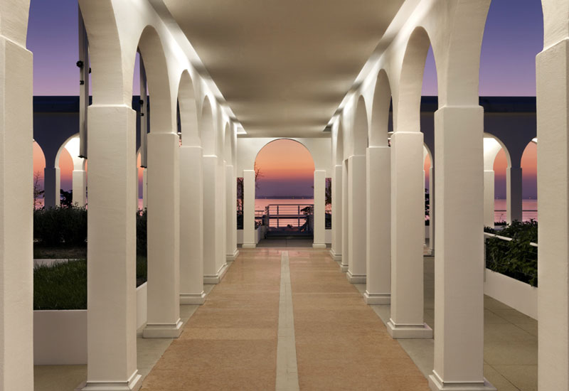 JW Marriott to open Venice private island resort