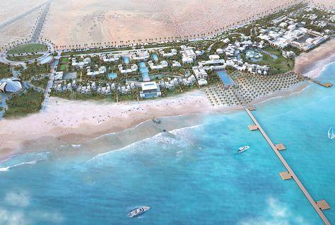Qatar to get first Islamic wellness resort - Zulal