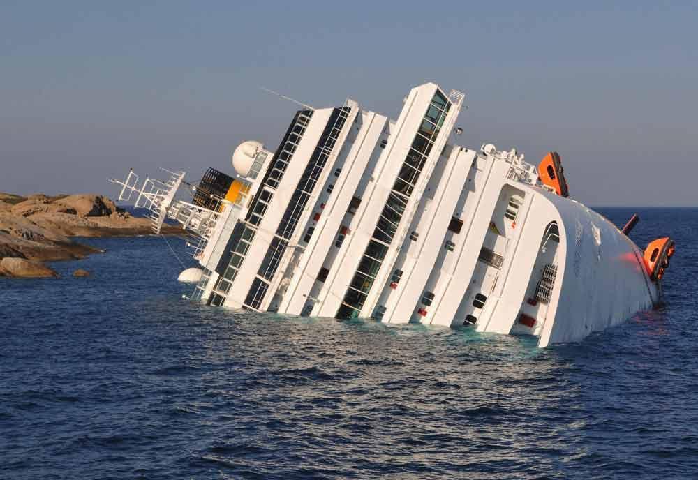Italy ends search inside stricken Costa Concordia