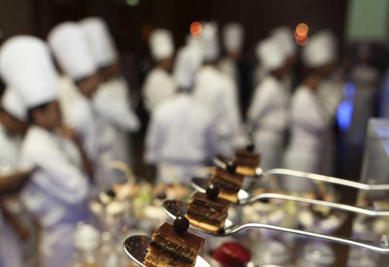 Rotana celebrates culinary success