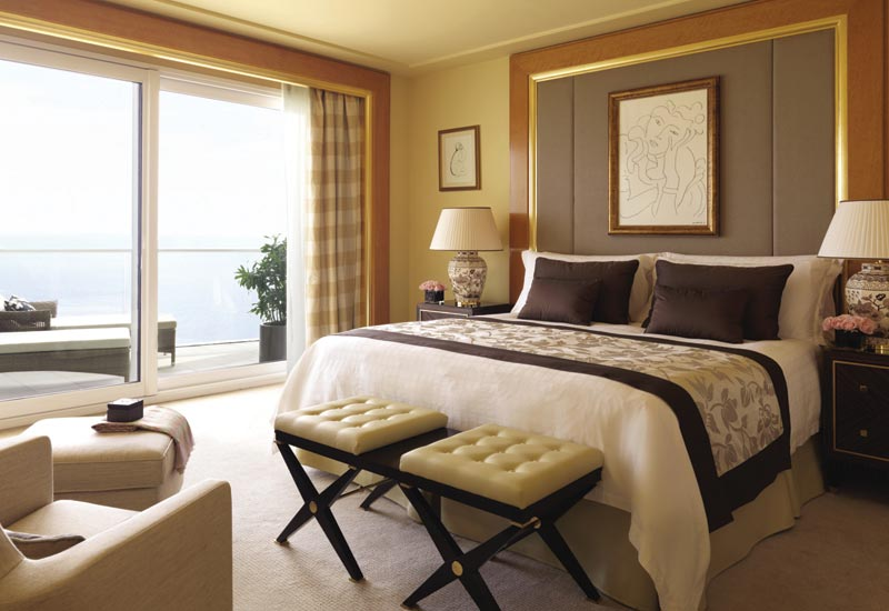 CHAIN OF THE MONTH: Four Seasons Hotels & Resorts