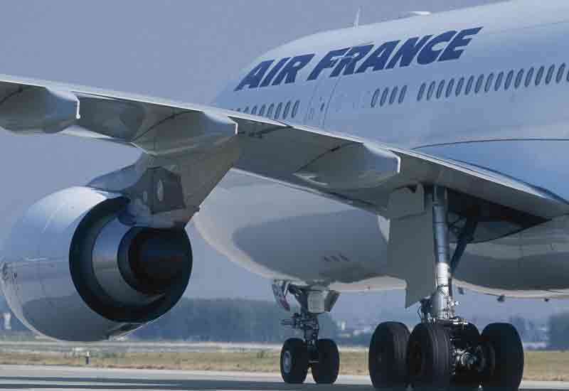 Air France KLM and Travelport GDS global agreement