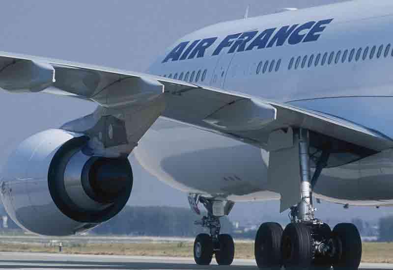 Air France-KLM ups GCC capacity