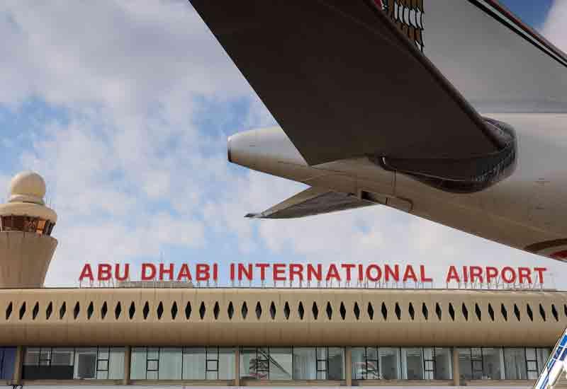 Abu Dhabi airport anticipates 2009 growth