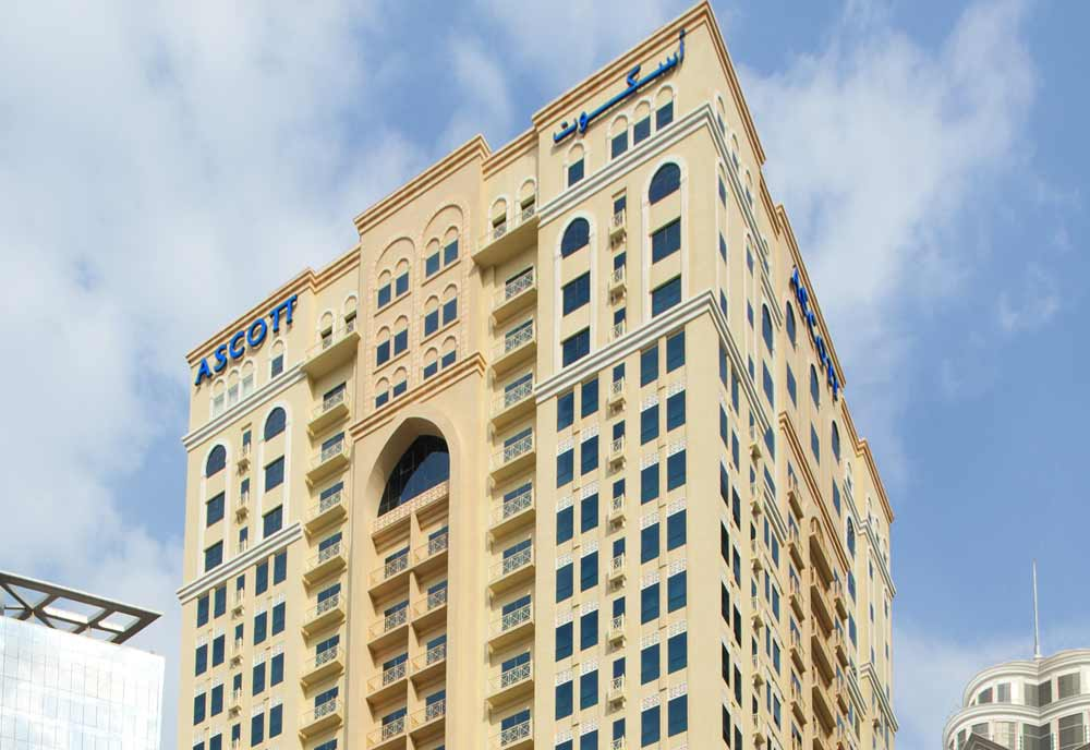 Singapore's Ascott opens hotel apartments in Doha ...