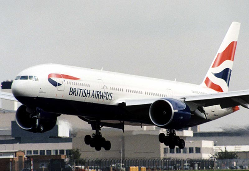 Flights to UK disrupted due to snow storms