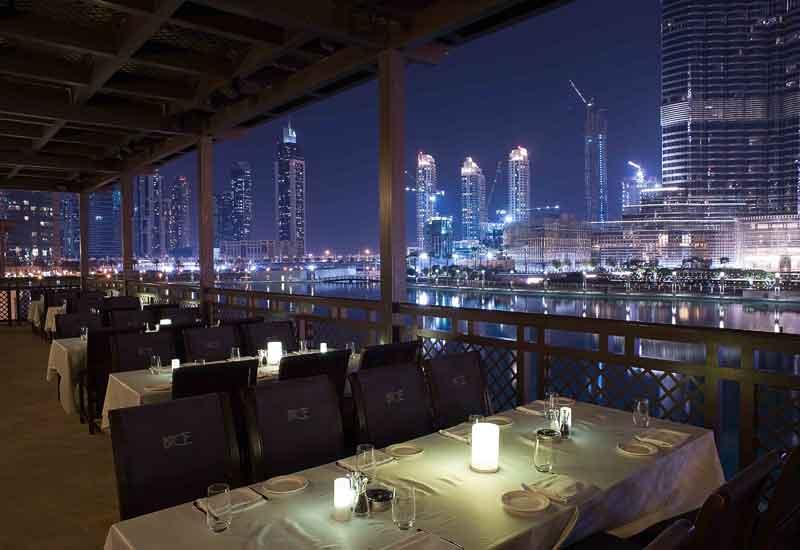 BiCE Mare Dubai launches 'Shaken & Stirred' brunch
