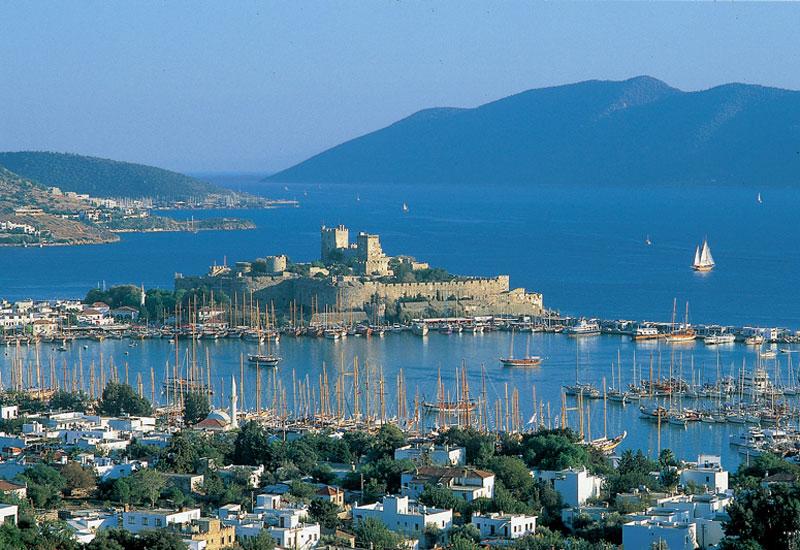 Luxury Viceroy resort announced on Turkish Riviera