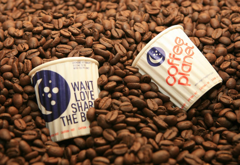 Coffee Planet in UAE export deal with Dutch chain