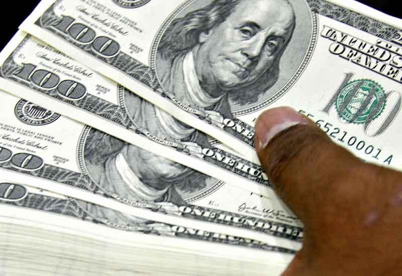 Emaar vague over salary cut speculation