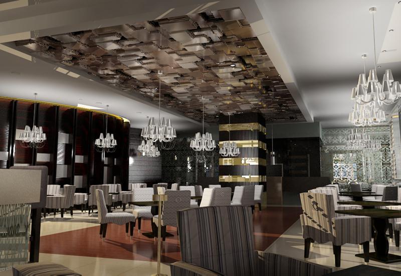 Two Michelin-starred restaurant to open in Dubai